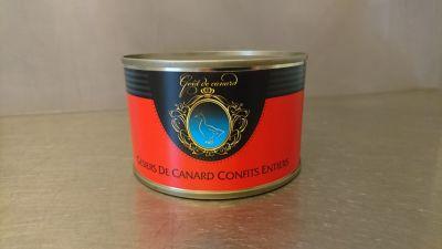 Gésiers de canard confits, 380 g
